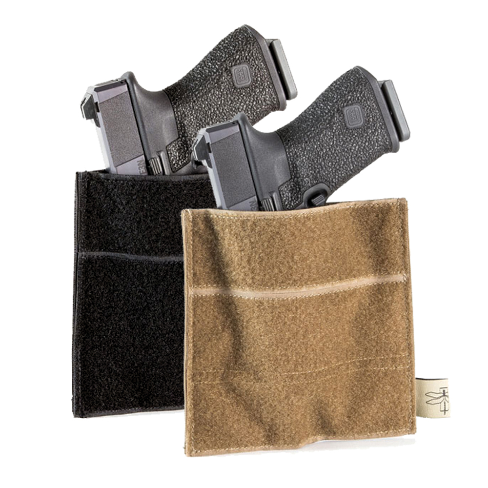 Holster Wedge D3CR Expansion System